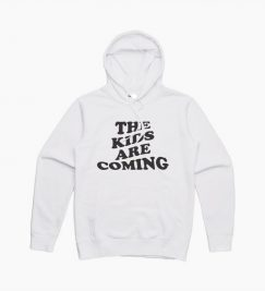 The Kids Are Coming Tones And I Hoodie