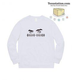 Billie Eilish Ocean Eyes Sweatshirt