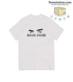 Billie Eilish Ocean Eyes T-shirt