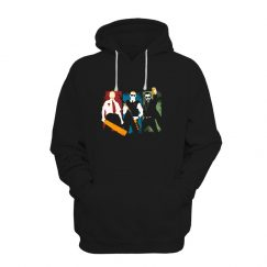 Blood and Ice Cream Hoodie