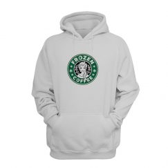 The Coffe From Elsa N Anna Hoodie