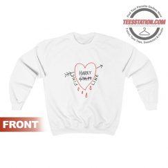Get It Now Harry Styles Fine Line Cheap Sweatshirt