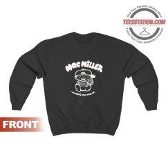 For Sale Mac Miller Incredibly Dope Sweatshirt