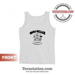 Mac Miller Incredibly Dope Tank Tops For Unisex