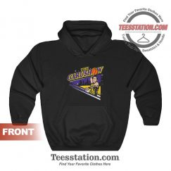 Alex Caruso The Carushow Hoodies For Unisex