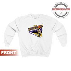 Alex Caruso The Carushow Sweatshirt For Unisex