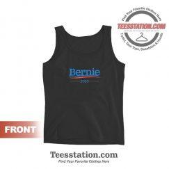 Bernie Sanders For President in 2020 Tank Tops