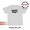 Sigourny Weaver T-Shirt