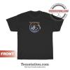 The Iron Maiden T-Shirt