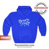 Yours Truly Love Logo Hoodie