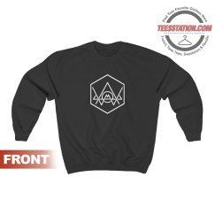 Alans Walker Logo Sweatshirt
