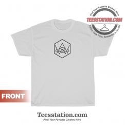 Alans Walker Logo T-Shirt