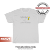 Bee Kind Save The Bess T-Shirt Unisex