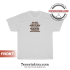 Black Women Louis Vuitton T-Shirt