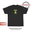 Frogs Are Cool Love Frogs Toads Funny T-Shirt