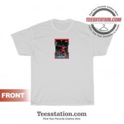 86 Michael Jordan Rookie Card T-Shirt