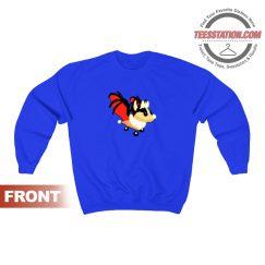 Adopt Me Bad Dragon Sweatshirt Unisex