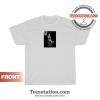 Derrick Rose Basketball Card T-Shirt