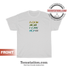 Look Mom I Can Fly Astroworld T-Shirt Unisex