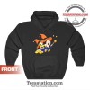 Mickey Mouse Christmas Hoodie Unisex