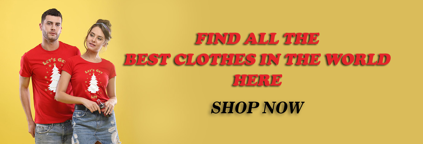 FIND ALL BEST CLOTHES IN THE WORLD HERE