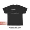Woman Adult Human Female T-Shirt