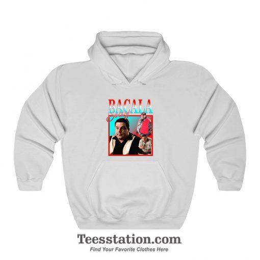 Vintage The Sopranos Bobby Bacala Hoodie
